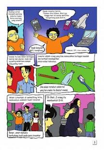 玩漫畫App Komik HAKI免費 APP試玩