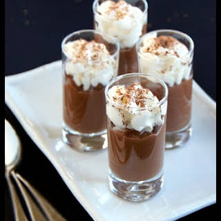 Low Fat Chocolate Mousse Recipes.