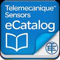 Telemecanique Sensors eCatalog