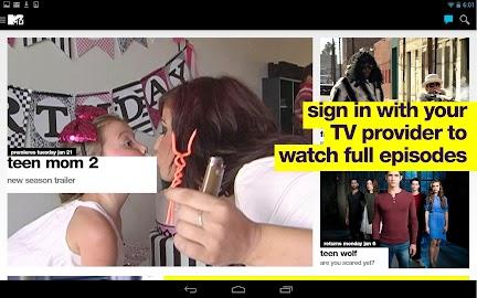 MTV Screenshot 20