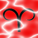 Zodiac Sign Aries LWP logo