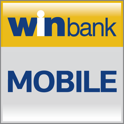 winbank Mobile Bulgaria LOGO-APP點子
