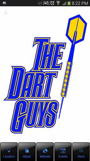 The Dart Guys