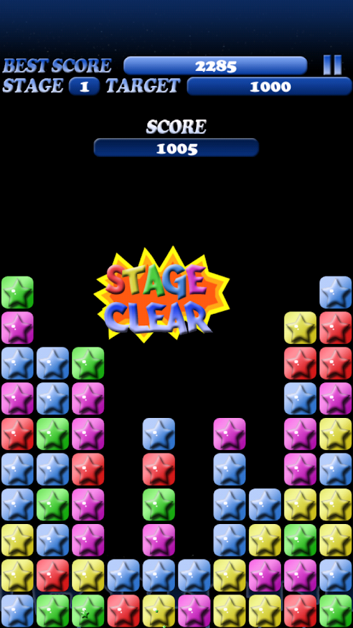 Pop Star Free - screenshot