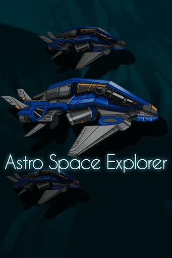 Astro Space Explorer
