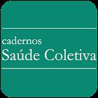 Cadernos Saúde Coletiva icon