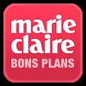 Marie Claire Bons Plans logo