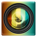 Slit Scan Camera icon