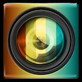 Slit Scan Camera