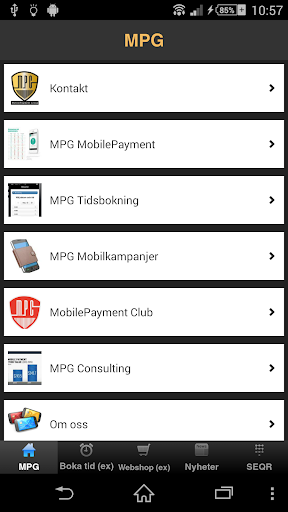 MPG Mobile
