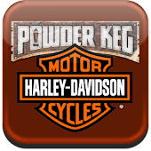 Powder Keg Harley Davidson
