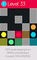Screenshot of Move: A Brain Shifting Puzzle