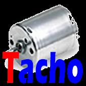 Synchronization tachometer