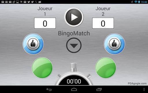 BingoMatch