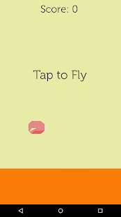 Paper Bird- screenshot thumbnail