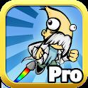 Dr Rocket Pro logo