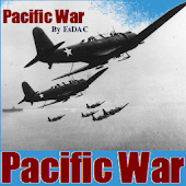Pacific War 1941