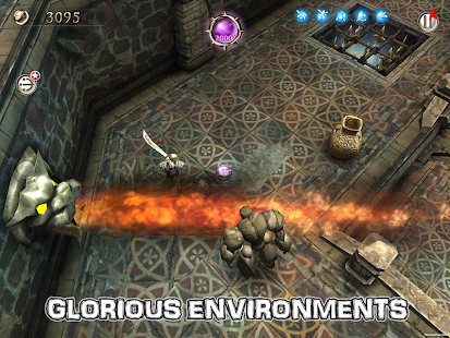 Smash Spin Rage Screenshot 11