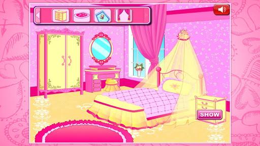 【免費休閒App】公主的温馨睡房-APP點子