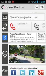 CallmyName -Dialer & Caller ID- screenshot thumbnail