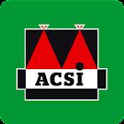 ACSI Campsites Europe icon
