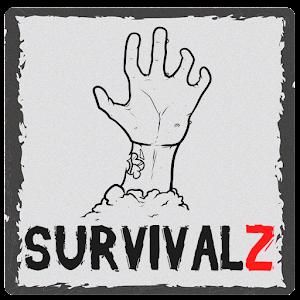 Survival Z 動作 App LOGO-APP開箱王