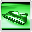 Night Tank 3D icon