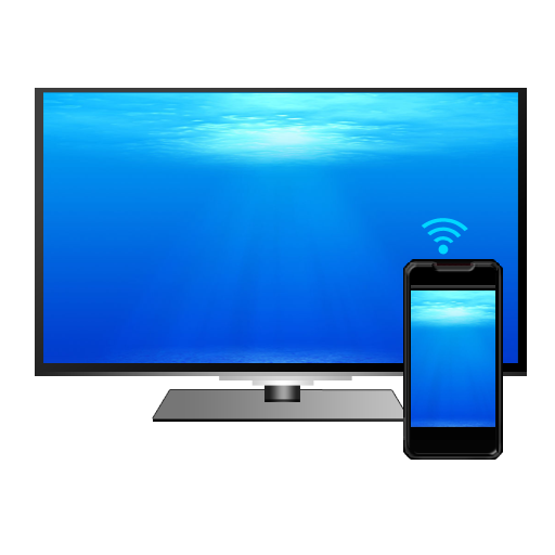 TCL nScreen Pro file APK for Gaming PC/PS3/PS4 Smart TV