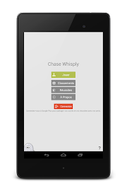 Chase Whisply - Beta Screenshot 9