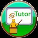 sTutor – GRE Vocab Lite logo