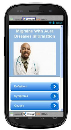 Migraine With Aura Information