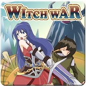 Witch War