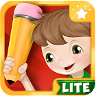 Words for Kids - Reading Games icon
