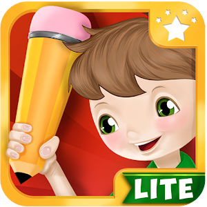 Words for Kids – Reading Games for PC and MAC