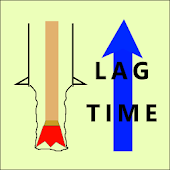 Lag Time Calculator