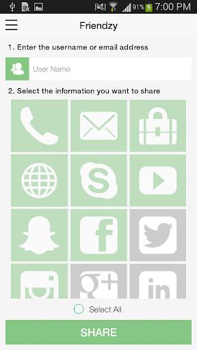 玩免費社交APP|下載Friendzy app不用錢|硬是要APP