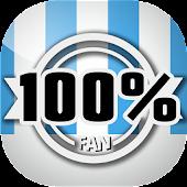 100% Fan del Málaga