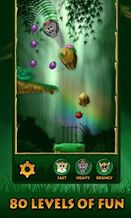 Aniballs - Kid Animal Puzzles- screenshot thumbnail