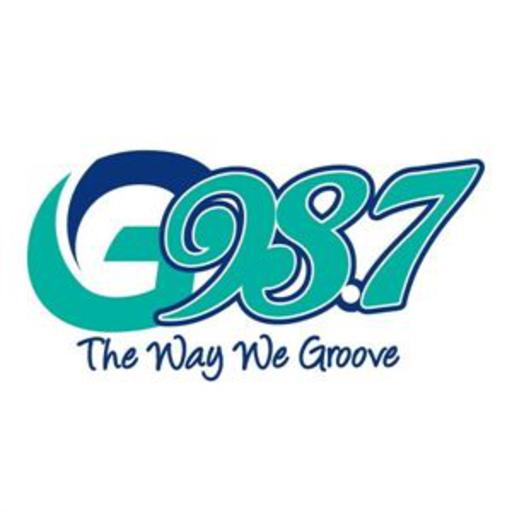 G 98.7 FM