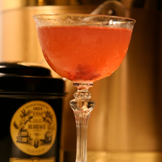 The Baby Grand cocktail.