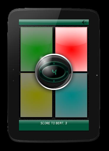 Simon Says CopyCat 1.0.2 screenshots 4
