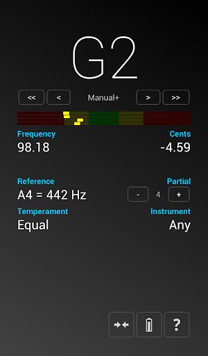 Sound Tuner Pro