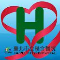 愛滋匿篩小站 logo