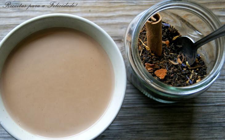 Masala Chai and Cocoa Recipe