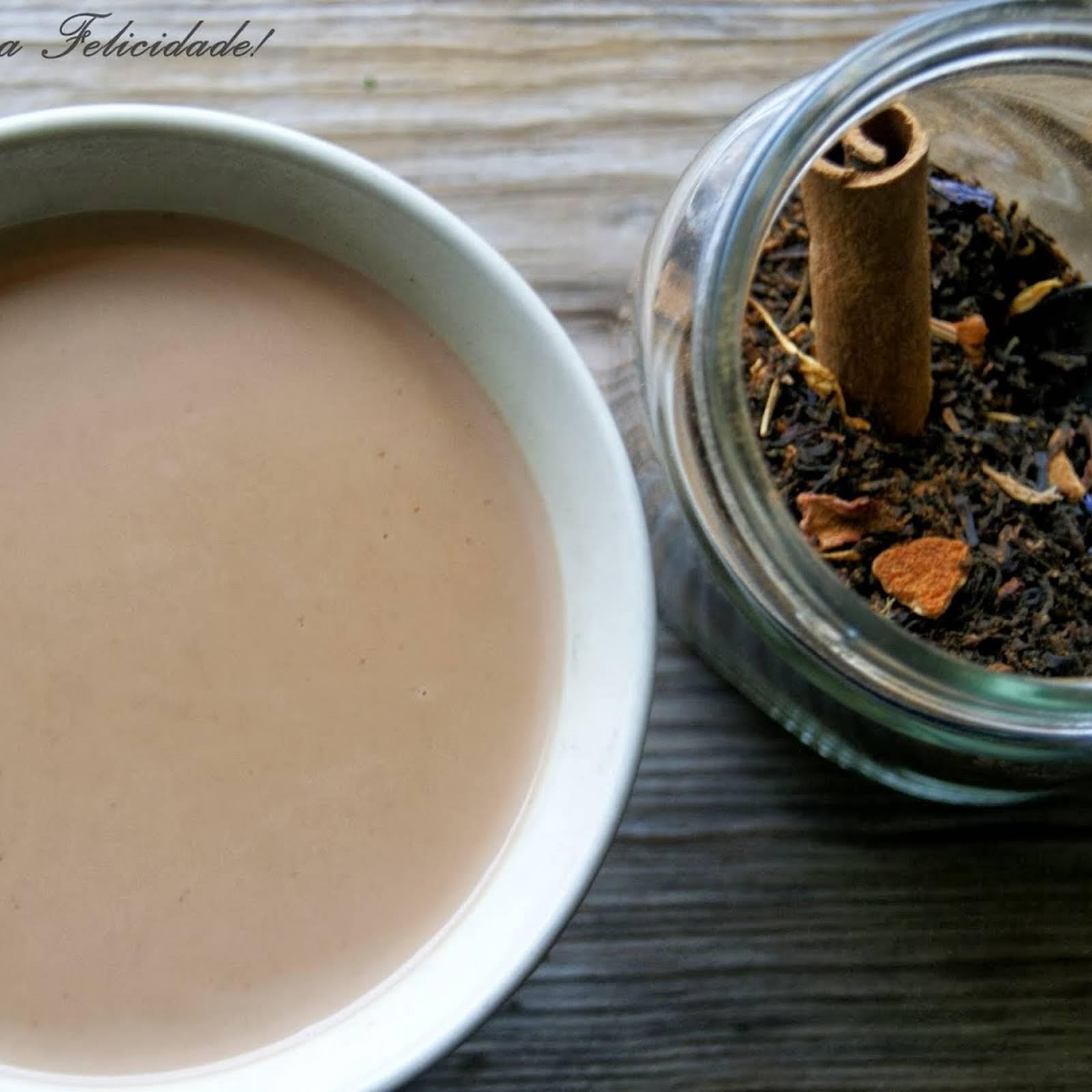 Masala Chai and Cocoa