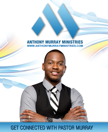 Anthony Murray Ministries