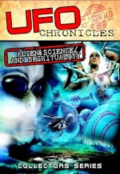 UFO Chronicles Alien Science and Spirituality