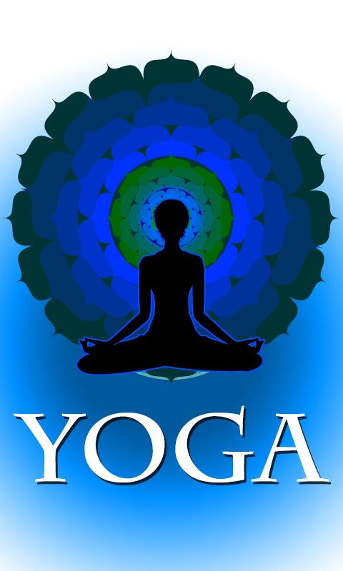 Yoga- screenshot