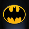 LineArts Batman LWP icon