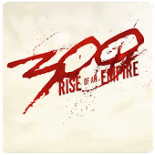 300: Rise of an Empire fan app